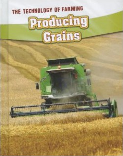 Producing Grains By Somervill Barbara A Recommended By border=