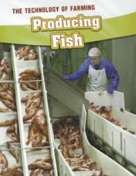 Producing Fish By Somervill Barbara A Recommended By border=