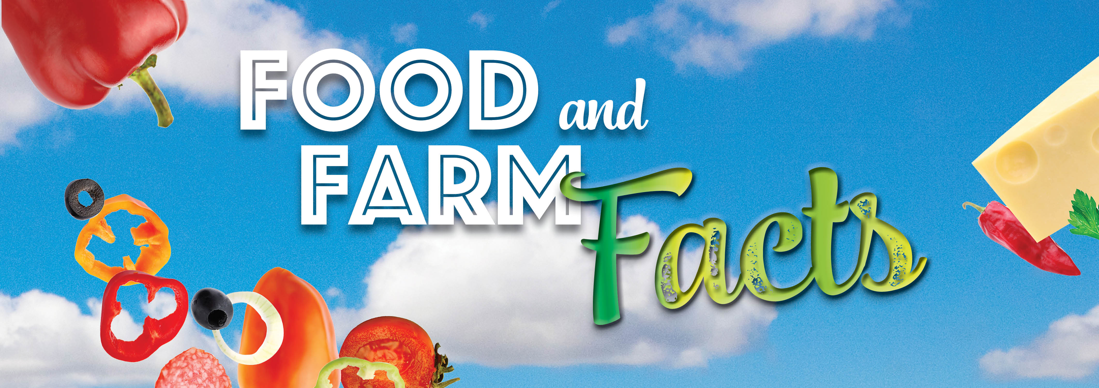 Food and Farm Facts