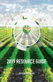 Career Paths Agriculture Pdf