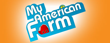 My American Farm - Online games about agriculture